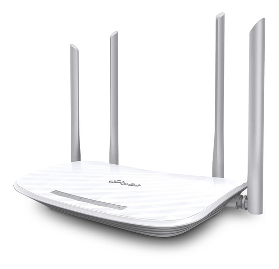 Roteador Tp-link Archer C5 W Ac1200 Wireless Dual Band