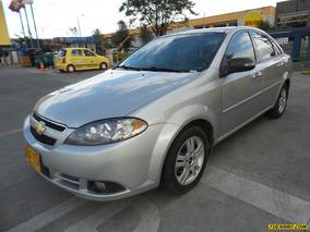Chevrolet Optra Advance Mt 1800cc 4p [int]