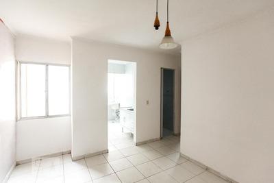 Apartamento No 8º Andar Com 2 Dormitórios E 1 Garagem - Id: 892907772 - 207772