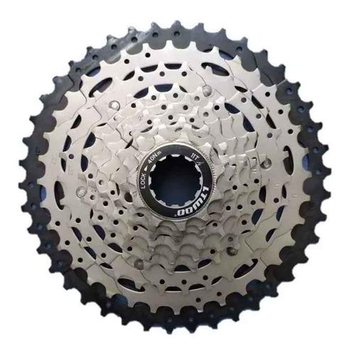 Piñon Bicicleta Mtb Ltwoo A5 11-36 9 Velocidades