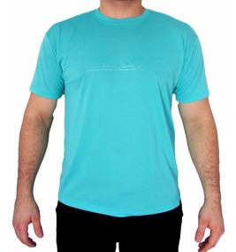 Camiseta Básica Dry Fit Piquet Malha Fria Inteligente