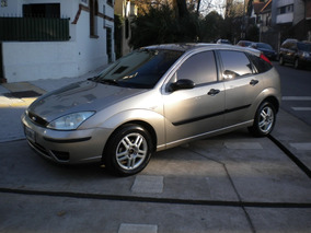 Ford Focus Edge 2007