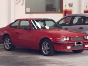 Santa Matilde, 1984, Motor 6 Cilindro