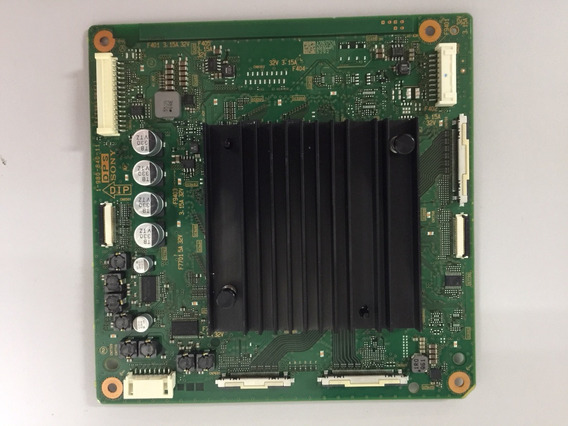 Placa Ld/dps Tv Sony Xbr-65x935d