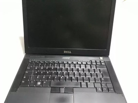 Notebook Dell Latitude E6400 2gb