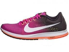 Tênis Nike Air Zoom Streak 6 Corrida Unissex Original