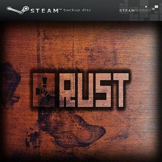 Rust - Steam / Entrega Inmediata