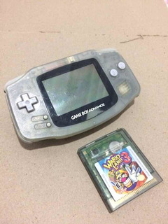 Gameboy Advance/color Combo(60vrds)