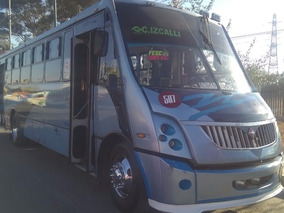 Camion Urbano International
