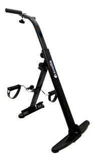 Bicicleta Fija Dual Cycle Para Rehabilitar Y Ejercicio Doble