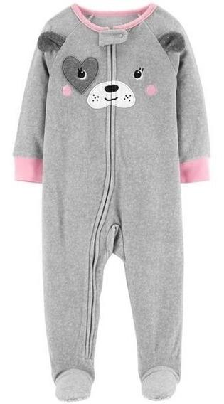 Enterito / Pijama Micropolar Talle 4 Años