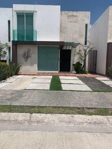 Renta Casa Lomas De Angelopolis Ii Vista Marquez