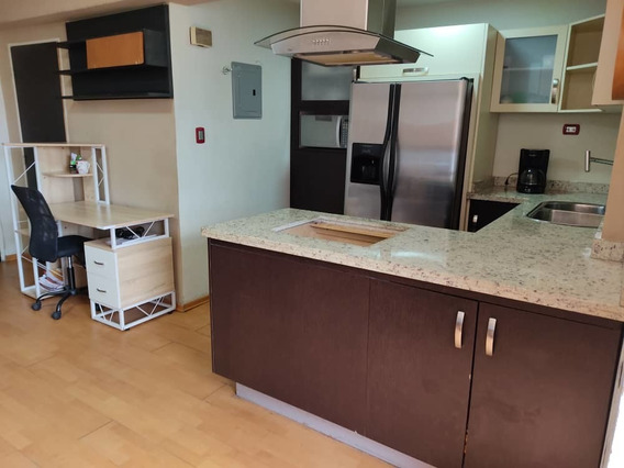 Apartamento En Venta En La Soledad 04121994409
