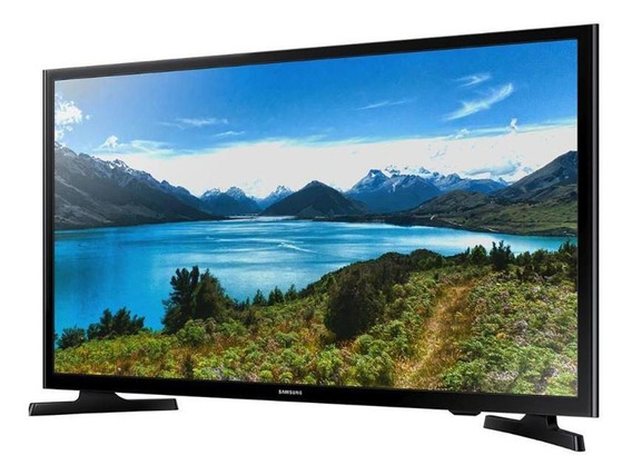 Samsung Business Tv Smart Led 55 Wide 4k Hdmi/usb Preto