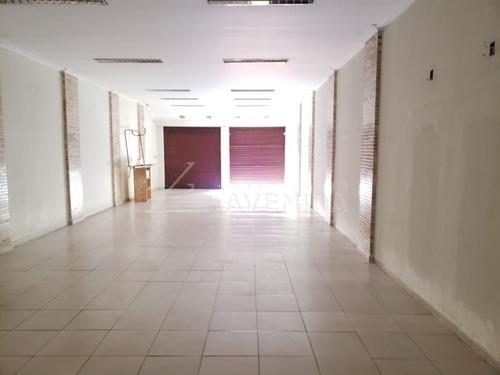 Imagem 1 de 10 de Salas/conjuntos - Centro - Ref: 4170 - L-1370