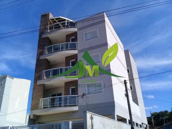 Ótimo Apartamento Á Venda Em Atibaia 78m² Por 290mil - 1159