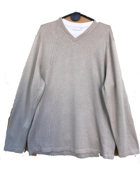 Buzo Sweater Hombre Blend Algodon 70%+ Denver Hayes Canada!!