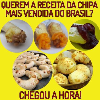 Receita - Rainha Das Chipas
