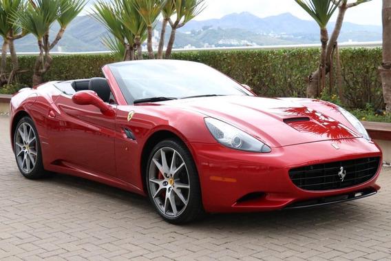 Ferrari California 4.3 V8 Gasolina F1-dct