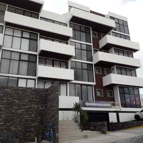Departamento En Renta Amueblado $12500 Zibatà, Qro