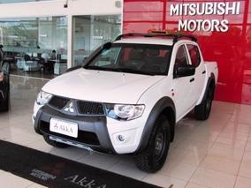 Mitsubishi L200 Triton Savana 4x4 Cabine Dupla 3.2 ..mit0336
