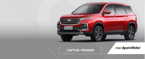Imagen 1 de 9 de Chevrolet Captiva 0km