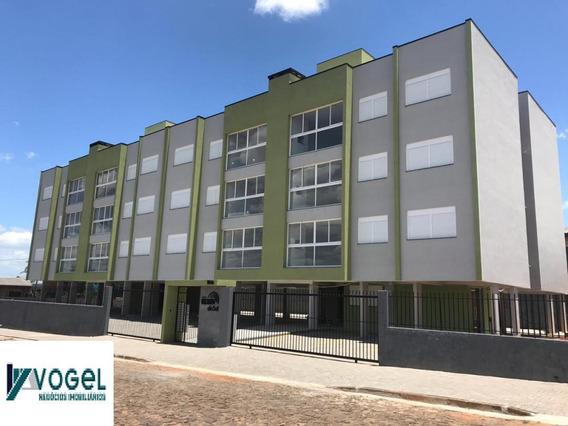 Apartamento Com 2 Dormitório(s) Localizado(a) No Bairro Sol Nascente Em Estância Velha / Estância Velha - 32011679