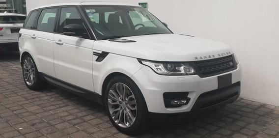 Range Rover Sport Hse Dynamic 2014
