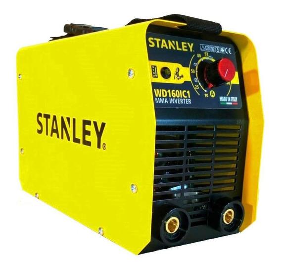 Soldadora Inverter 160a Sxwd160ic1 Stanley Sxwd160ic1