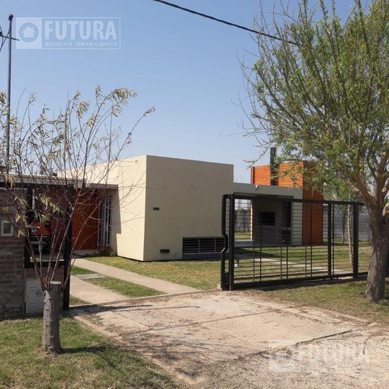 Casa En Venta Tierra De Sueños 3 - San Marcos 2477