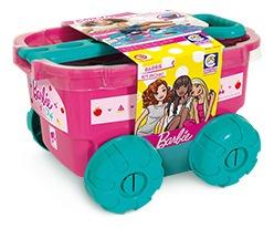 Barbie Kit Picnic Cupcake Cotiplas