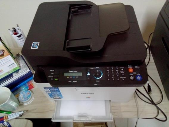 Impressora Samsung Xexpress C480 Fw