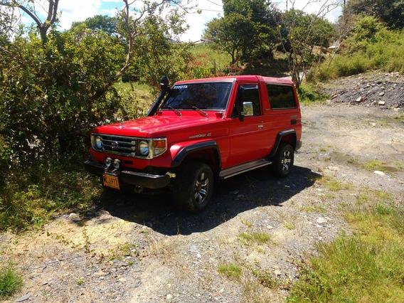Toyota Land Cruiser Diesel 4x4