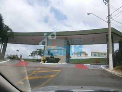 Terreno Mogi Moderno Mogi Das Cruzes/sp - 2343
