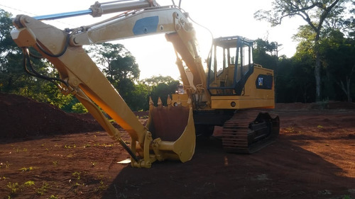 Excavadora Caterpillar 225 Cl