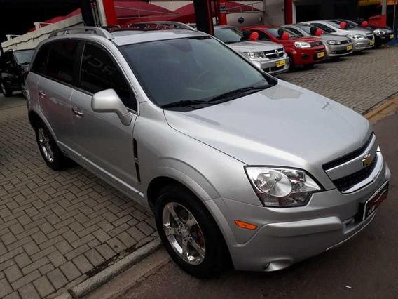 Chevrolet Captiva Sport Awd 3.0 V6 24v 268cv 4x4 2020