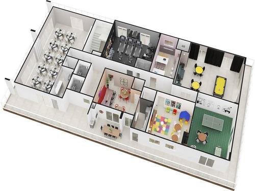 Imagem 1 de 30 de Apartamento - Venda - Canto Do Forte - Praia Grande - Dna1362