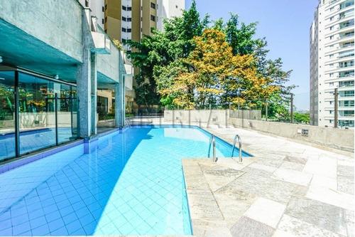 Imagem 1 de 15 de Apartamento - Alto De Pinheiros - Ref: 126071 - V-126071