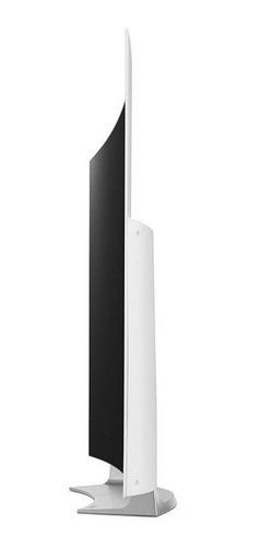 Tv 65 Oled LG Curvo 3d 4k Smart