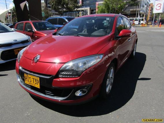Renault Mégane Iii Limited