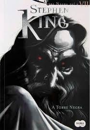 A Torre Negra Vol. Ii - A Torre Negra Stephen King