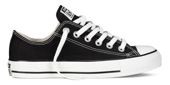 Zapatilla Converse Unisex Ct All Star Classic Neg. Ras