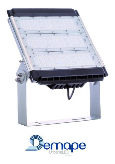 Luminária Refletor Projetor Versátil 100w Led Prova D
