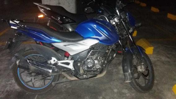 Vendo Moto Bajaj Discovery 125 St