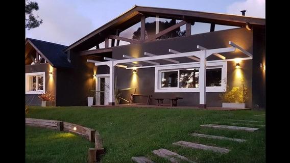 Costa Esmeralda Hermosa Casa De 3 Dormitorios En Deportivo I