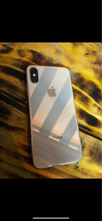 iPhone Xs- Gold, 64gb