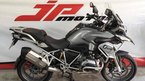 Bmw Gs 1200 Cinza 2013