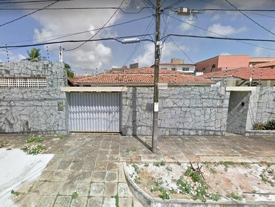 Casa Em Capim Macio, Natal/rn De 192m² 3 Quartos À Venda Por R$ 395.000,00 - Ca315679