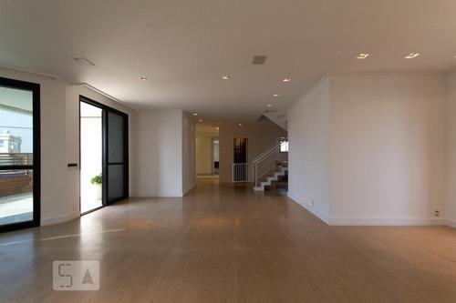 Apartamento À Venda - Panamby, 5 Quartos,  485 - S892915514