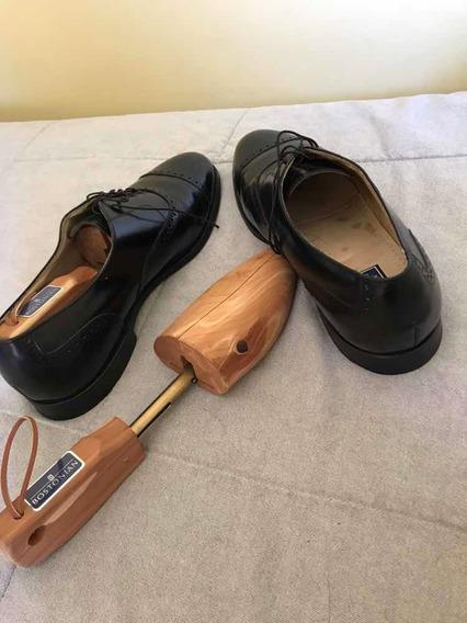 Zapatos Bostonian Talle 45/46